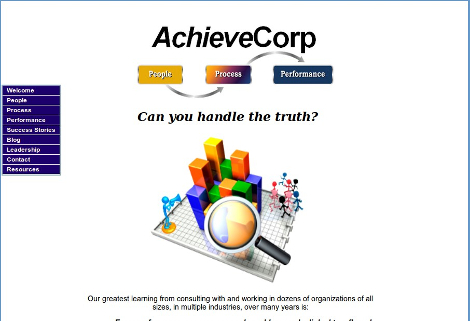 Achievement Training Corporation